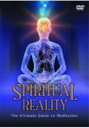 Realidade Espiritual – Guia deMeditação