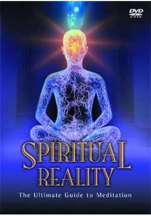 Spiritual Reality Journey Within Ultimate Guide To Meditation