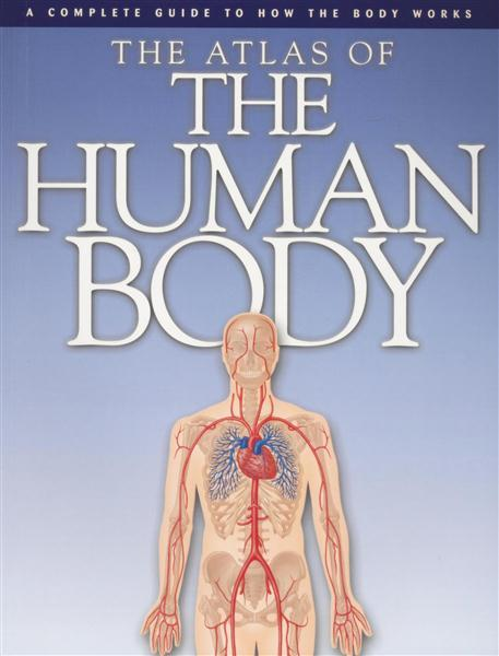 the-atlas-of-the-human-body