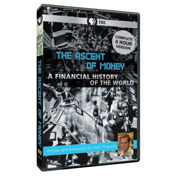 a ascenção do dinheiro