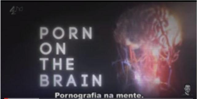 pornografia na mente