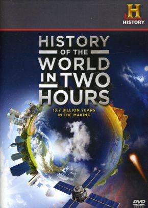 A História do Mundo em duasHoras