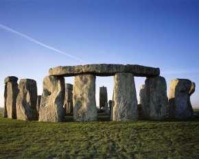 Stonehenge: Mistério da PréHistória