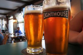 Maravilhas Modernas: Cerveja