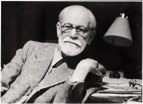 Sigmund Freud, O Filho deOuro