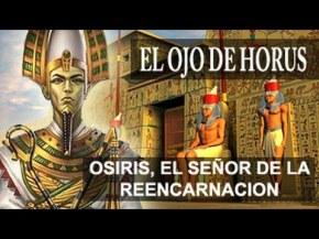 Osiris, O Senhor daReencarnação