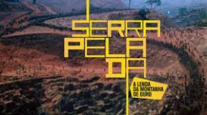 Serra Peada: A Lenda da Montanha deOuro