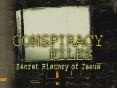 a historia secreta de jesus