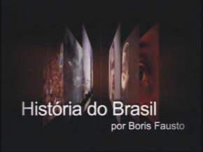 A História do Brasil por BórisFausto
