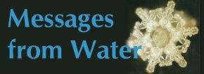 Mensagens da Água