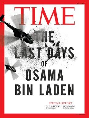 Os Últimos Dias de Osama BinLaden