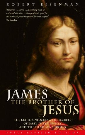 Tiago, O Irmão de Jesus?
