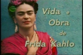Vida e Obra de FridaKahlo