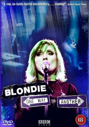Blondie – one way or another bbcdocumentary